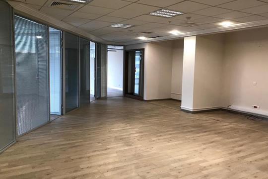 Офис, 310 м2, класс A