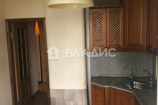 3-комн квартира, 80.6 м2, 4 этаж