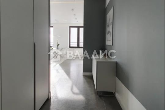 2-комн квартира, 70 м2, 23 этаж