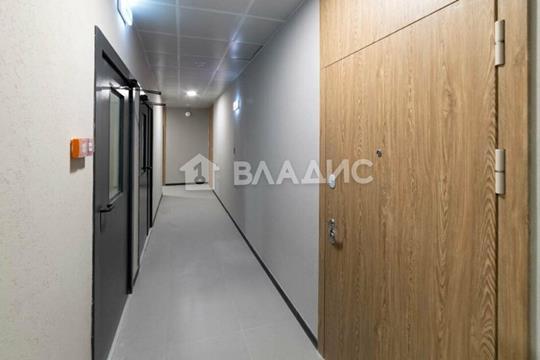 2-комн квартира, 47.6 м2, 22 этаж