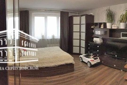 2-комн квартира, 55 м2, 5 этаж