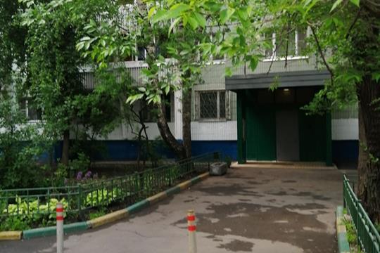 1-комн квартира, 36.5 м2, 12 этаж