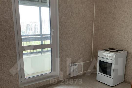 1-комн квартира, 32 м<sup>2</sup>, 14 этаж_1