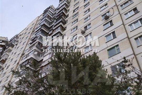 3-комн квартира, 75 м2, 3 этаж