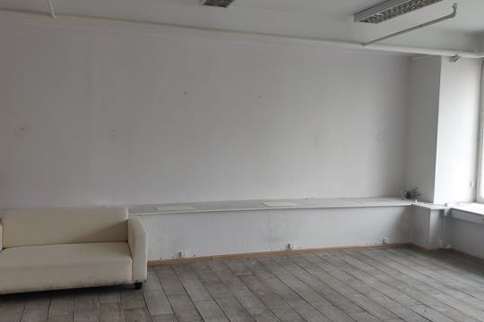 Офис, 40 м2, класс B