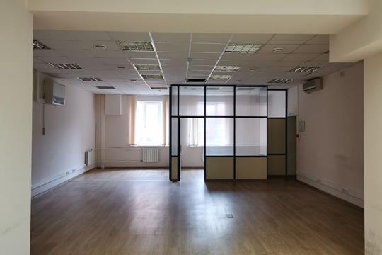 Офис, 390.2 м2, класс B