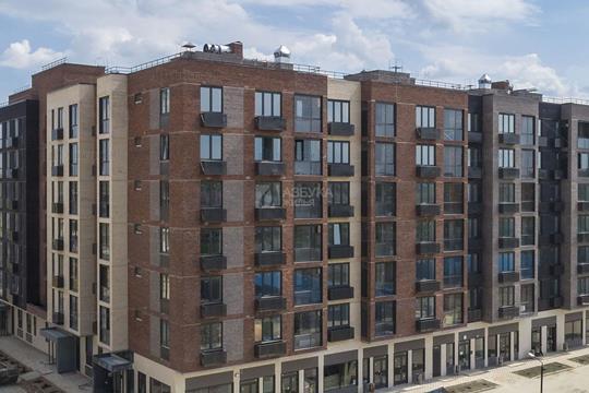 1-комн квартира, 25.3 м2, 7 этаж