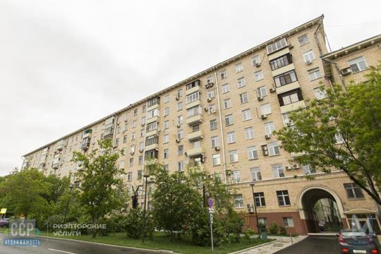 3-комн квартира, 81 м2, 8 этаж