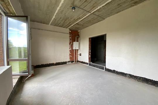 5-комн квартира, 170.8 м2, 2 этаж