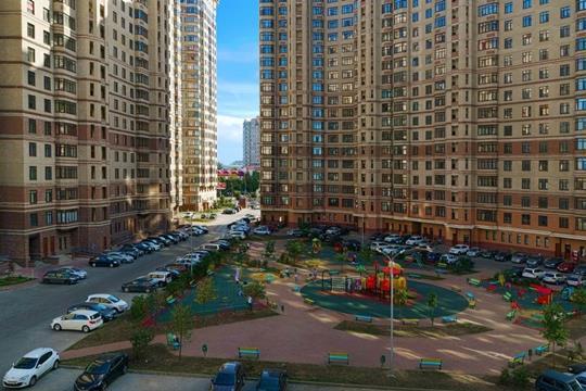 3-комн квартира, 67 м2, 19 этаж