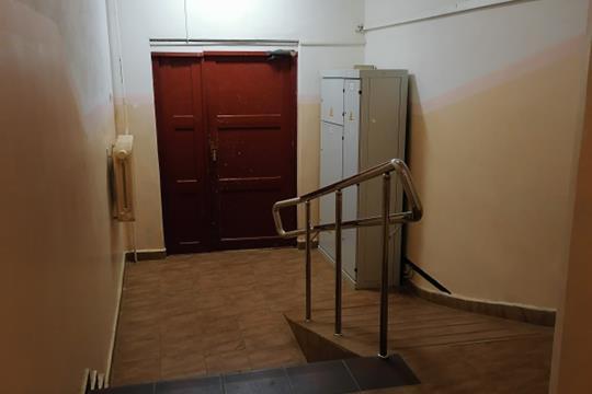 1-комн квартира, 35 м<sup>2</sup>, 8 этаж_1