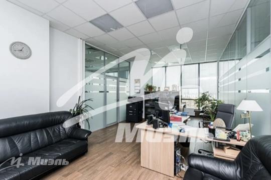 Офис, 86.9 м2, класс B+