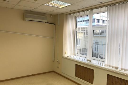 Офис, 3177 м2, класс B