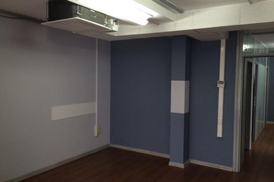 Офис, 212.7 м2, класс B