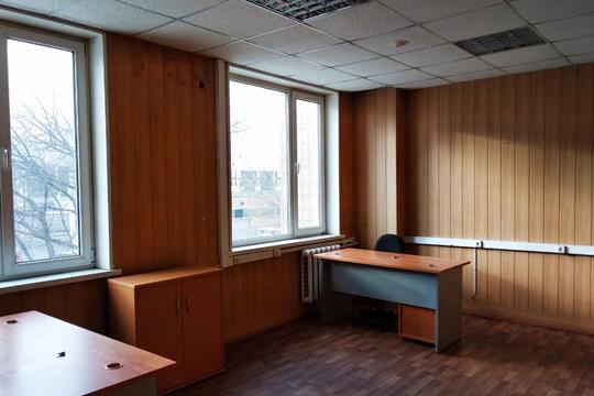 Офис, 21.7 м2, класс C