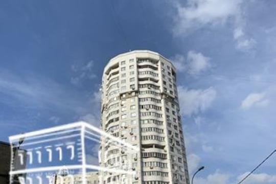 1-комн квартира, 39.4 м2, 10 этаж