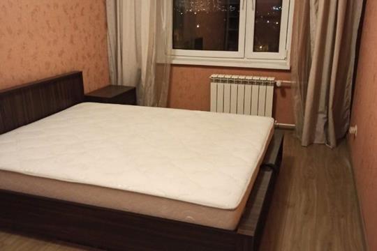 2-комн квартира, 49 м2, 6 этаж