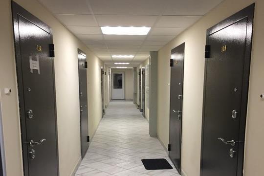 Студия, 24 м2, 9 этаж