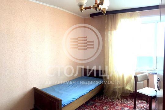 Комната в квартире, 56 м2, 22 этаж