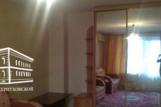 1-комн квартира, 36 м2, 14 этаж