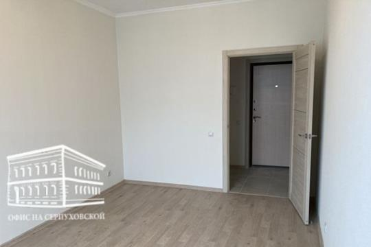 1-комн квартира, 35 м2, 13 этаж