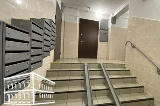 3-комн квартира, 60 м2, 8 этаж