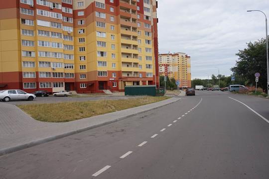1-комн квартира, 41.3 м2, 14 этаж