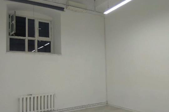 Офис, 42.03 м2, класс B