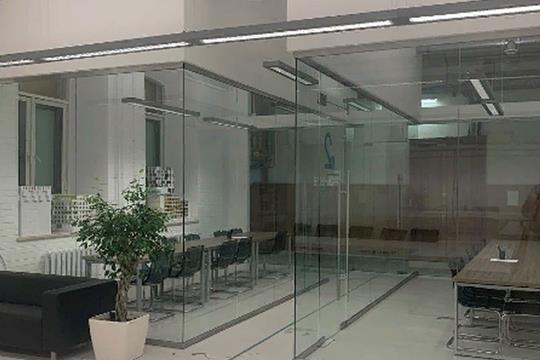 Офис, 260.29 м2, класс B