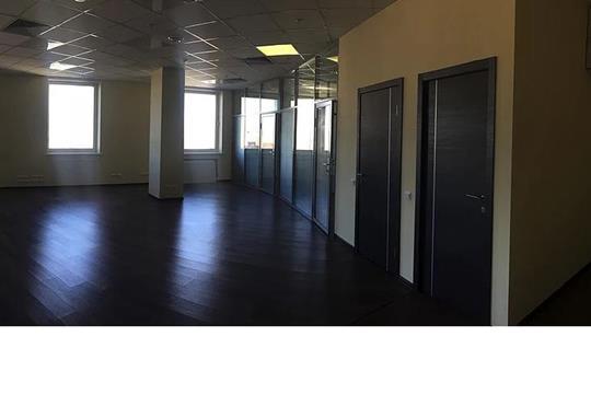 Офис, 99.6 м2, класс A