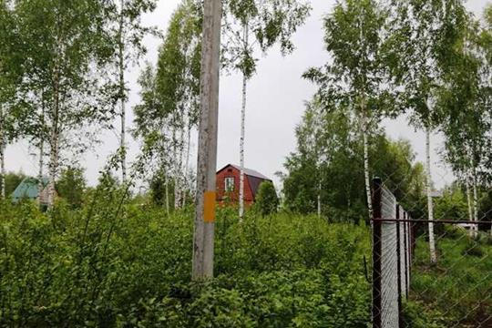 Участок, 6 соток, рабочий поселок им Воровского снт Чайка, Носовихинское шоссе