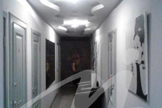 Многокомнатная квартира, 132 м2, 1 этаж