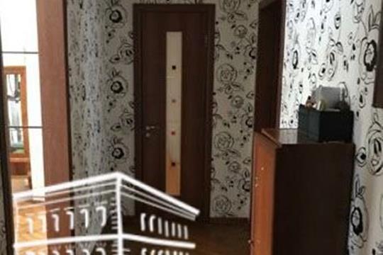 4-комн квартира, 94 м<sup>2</sup>, 2 этаж_1