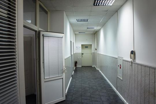 Офис, 127.8 м2, класс B