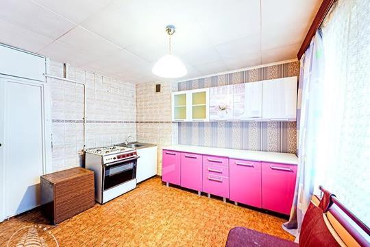 3-комн квартира, 64.1 м2, 1 этаж
