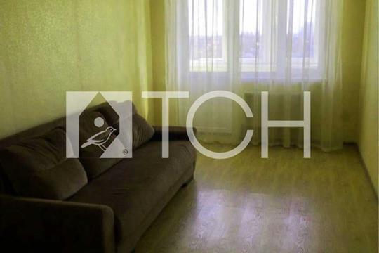 1-комн квартира, 35 м2, 8 этаж