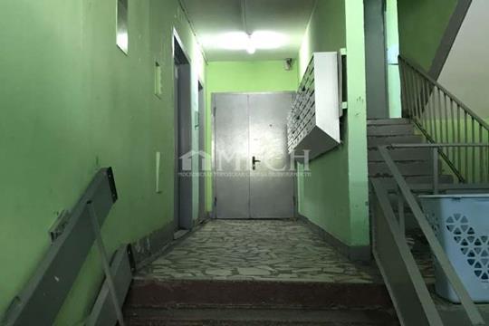 Комната в квартире, 54.1 м2, 12 этаж