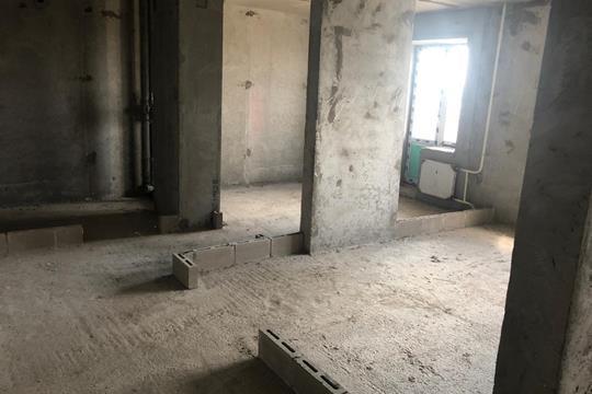 2-комн квартира, 48 м2, 14 этаж