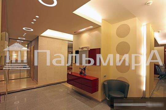 4-комн квартира, 182.3 м2, 3 этаж