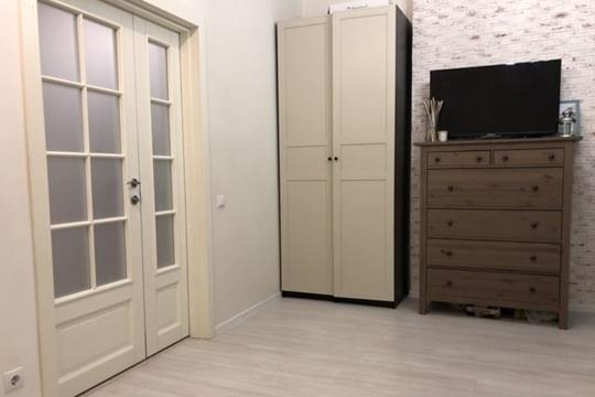 2-комн квартира, 80 м2, 14 этаж