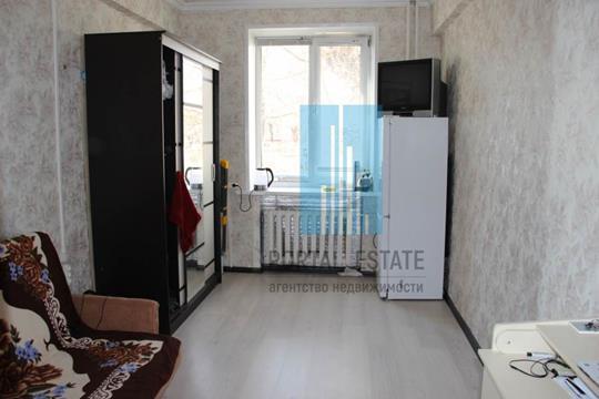 Комната в квартире, 72 м2, 1 этаж