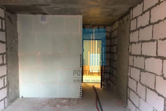 Студия, 20.2 м2, 7 этаж