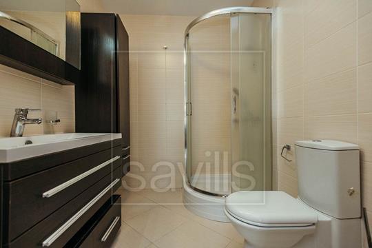 Многокомнатная квартира, 227 м2, 5 этаж