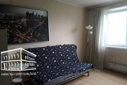 Комната в квартире, 44 м2, 14 этаж
