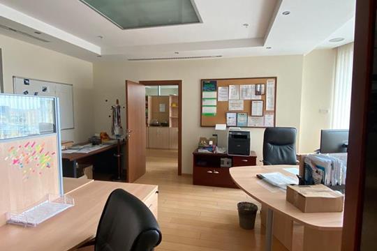 Офис, 365 м2, класс A