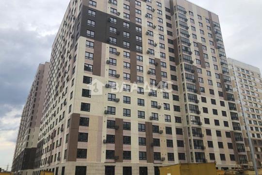 1-комн квартира, 35.6 м2, 2 этаж