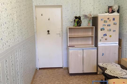 Комната в квартире, 77 м2, 2 этаж