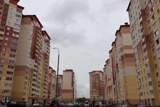 2-комн квартира, 63.71 м2, 4 этаж