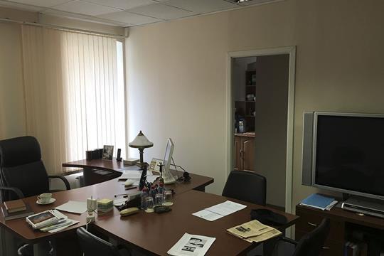 Офис, 10000 м2, класс A