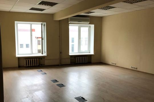Офис, 285 м2, класс B